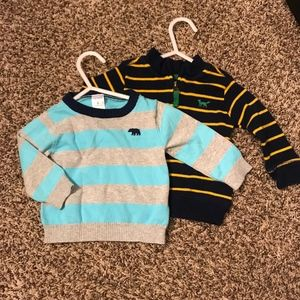 Carter's Sweater Set